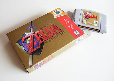Zelda nimmt uns mit in die Welt von Link (Bryan Ochalla (CC BY-SA 2.0))