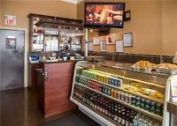 Indian Restaurant and Cuisine With LLBO for SALE in Woodbride V