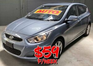 2017 Hyundai Accent RB5 MY17 Sport Grey 6 Speed Sports Automatic Hatchback Dandenong Greater Dandenong Preview