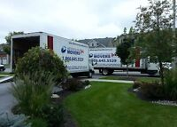 Metropolitan Movers Is The Trusted Name For Move - 888 627 2366