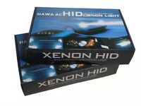 Car Xenon Conversion Kit