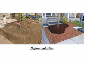 Fall Clean-ups, Projects, or Regular Maintenance! Kitchener / Waterloo Kitchener Area image 4