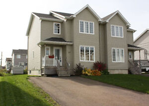 22 TRELLIS CT, MONCTON NORTH! PRICED TO SELL - $142,500!