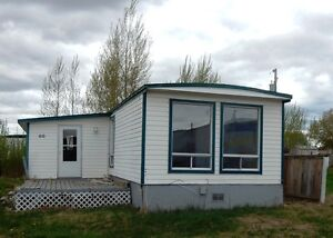 MOBILE TO BE MOVED~FAIRVIEW~MLS L095050