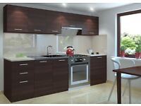 """NEW cheap budget kitchen units cabinets set - """"SINK INCLUDED"""""""