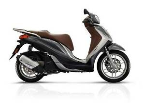 LATEST MODEL PIAGGIO MEDLEY EX-DEMO SAVE $500 AND 5.9% FINANCE!!! Fremantle Fremantle Area Preview