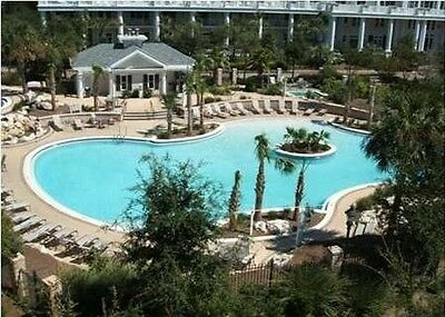 Resort Chic 1 or 2 bedroom condo in the beautiful Sandestin Resort!