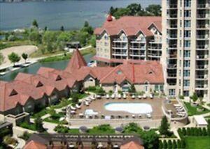 Beautiful Panoramic Views 14flr Pools/Hot tub Fitness Rm May-Sep