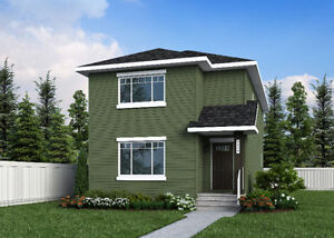 Build an Affordable Home in Sherwood Park!