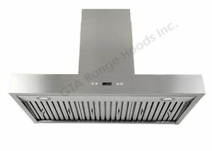 WALL MOUNT KITCHEN RANGE HOOD EXHAUST FAN  from $479