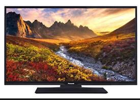"Panasonic 32"" HD TV for sale"