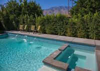 PALM SPRINGS - SPECIAL 7 NIGHT FILM FESTIVAL PACKAGE