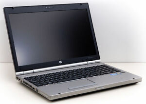 HP EliteBook 8560p Samsung SSD
