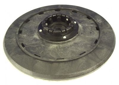Clarke 17 Pad Driver Wgimbal 38034a For Floor Scrubber Vision 32