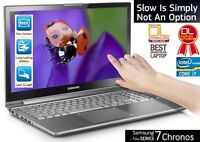 TouchScreen Intel i7 / SSD / NEW A-1 - 70 off / Office PRO Plus