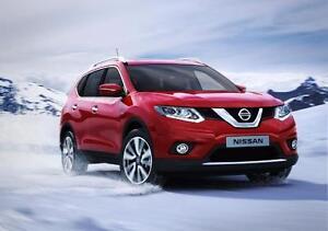 Nissan Winter Wheel + Tire Packages  Sentra, Altima, Maxima, Juke, Rogue, Murano, 370Z (2017-2018 Winter)