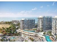 Luxury apartments in the UAE - 7 year payment plan