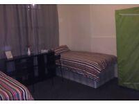 Twin Room Camden Town NO DEPOSIT