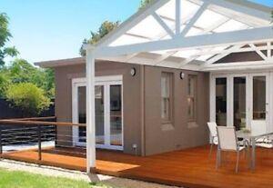 Carpenter specialising in Decks, pergolas,Extension,renovations & more Newcastle Newcastle Area Preview
