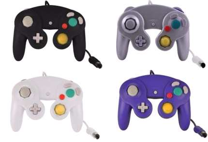 Gamecube controllers wanted