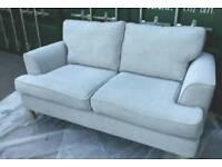 SALE!! EX DISPLAY M&S Copenhagen Beige Sofa DELIVERY AVAILABLE