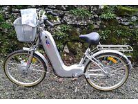 Electric Bike powabyke