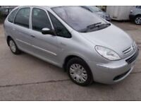 2005 citroen xsara picasso immaculate condition