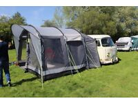Campervan Outwell Country Road Driveaway Awning