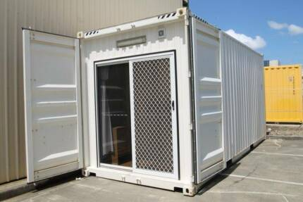 Cabins, Container Homes, Modular Studio, Granny Flat, Site Office