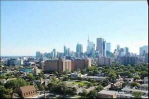 2-BDR+2 BATHS+PARKNG TORONT DOWNTWN CLOSE 2 EVERYTHING RENT@2300