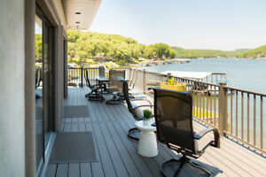 Lake Of The Ozarks House Rentals Lakefront