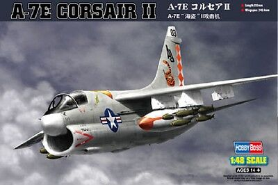 HOBBYBOSS® 80345 A-7E Corsair II in 1:48