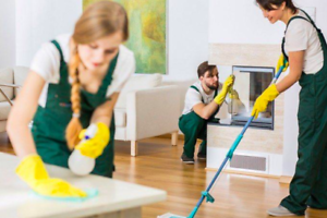 End of lease/Bond Back Cleaning