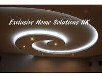 Plastering-Rendering-Suspended Ceiling-Plasterboarding-Tiling-Flooring