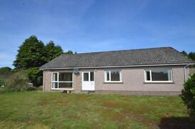 3 bedroom Detached Country Cottage to let