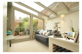 Beautiful 2 bedroom garden flat 400m from Highgate tube - available from the 10th December