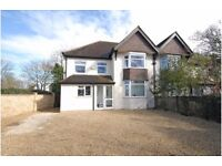 A 5 bedroom house to let in Summer town, Oxford.
