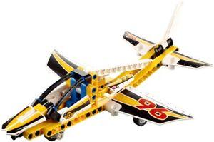 LEGO Technic 42044 Team Jet | Galaxy Squad 70702 Warp Stinger