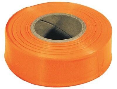Irwin 65902 Orange Flagging Tape 300ft Roll