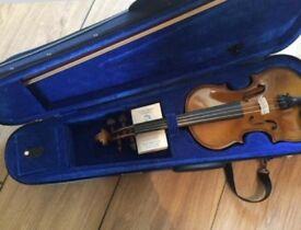 Stentor 3/4 student violin