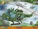 COBI | 2232 | Air Cavalry - Huey | 1:35