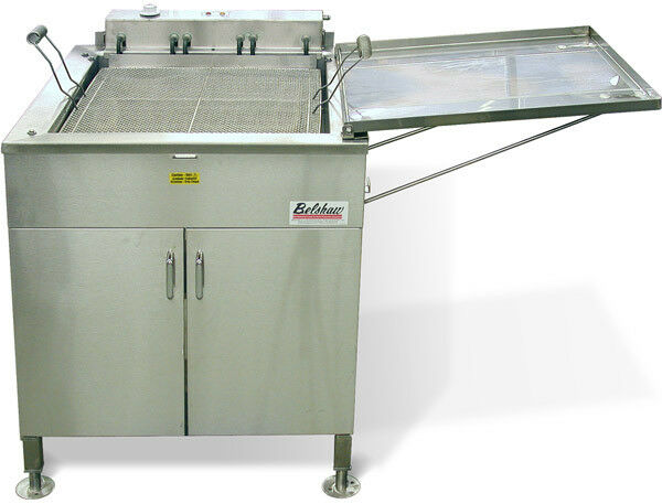 BELSHAW DONUT FRYER 624 ELECTRIC. IN STOCK. FREE FAST SHIPPING!