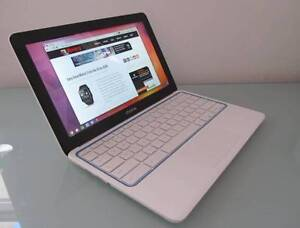 HP Chromebook 11.6 inch Box Hill Whitehorse Area Preview