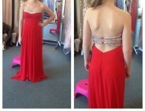Prom dress in great condition!