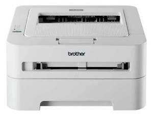 Printer Brother HL-2130 East Victoria Park Victoria Park Area Preview