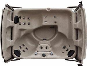 ECO SPAS ( 120 V PLUG AND PLAY HOT TUBS )