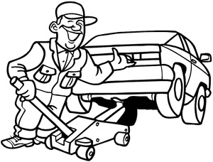 Automotive Service Repair/Gigs (West St. Paul)
