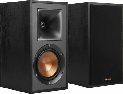 Enceintes/Speakers Klipsch R51M (black)