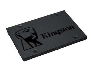 240GB Kingston SSD A400 2.5in Solid State Drive LP - SA400S37/240G