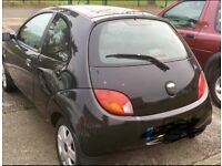 Ford KA collection 1300